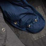 Nemen Multipocket Smock Jacket Grey photo- 10