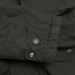 Мужская куртка Nemen Multipocket Smock Military Green фото- 5