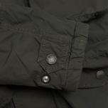 Nemen Multipocket Smock Jacket Military Green photo- 5