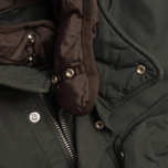 Nemen Multipocket Smock Jacket Military Green photo- 2