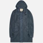 Nemen Raincoat Jacket Grey Avio photo- 0