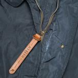 Nemen Raincoat Jacket Grey Avio photo- 4
