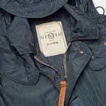 Nemen Raincoat Jacket Grey Avio photo- 3
