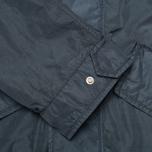 Nemen Raincoat Jacket Grey Avio photo- 5