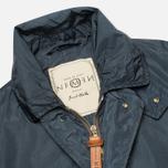 Nemen Raincoat Jacket Grey Avio photo- 2