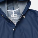 Мужская куртка дождевик Norse Projects x Elka Classic Dark Navy фото- 1