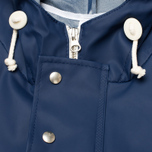 Мужская куртка дождевик Norse Projects x Elka Classic Dark Navy фото- 2