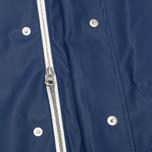 Мужская куртка дождевик Norse Projects x Elka Classic Dark Navy фото- 3