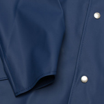 Мужская куртка дождевик Norse Projects x Elka Classic Dark Navy фото- 4