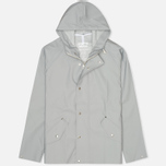 Norse Projects x Elka Classic Jacket Light Grey photo- 0