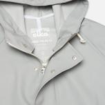 Мужская куртка дождевик Norse Projects x Elka Classic Light Grey фото- 1