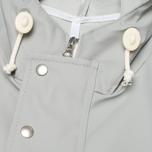 Мужская куртка дождевик Norse Projects x Elka Classic Light Grey фото- 2