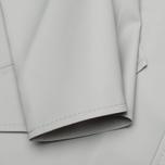 Мужская куртка дождевик Norse Projects x Elka Classic Light Grey фото- 6