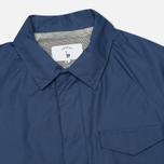 Мужская куртка Orsman New Coach Blue фото- 1