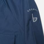 Orsman New Coach Jacket Blue photo- 2