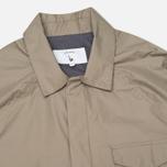 Мужская куртка Orsman New Coach Grey фото- 1