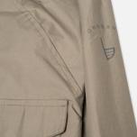 Мужская куртка Orsman New Coach Grey фото- 2