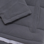 Мужская куртка Patagonia Bivy Down Forge Grey фото- 3