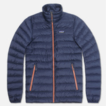 Мужской пуховик Patagonia Down Sweater Classic Navy фото- 0