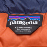 Мужской пуховик Patagonia Down Sweater Classic Navy фото- 6
