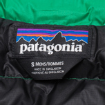 Patagonia Down Sweater Jacket Tumble Green photo- 6