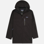 Patagonia Fogoule Jacket Black photo- 0