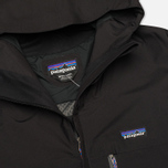 Patagonia Fogoule Jacket Black photo- 1