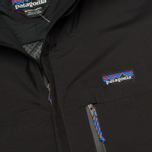 Patagonia Fogoule Jacket Black photo- 2
