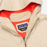 Patagonia Fogoule Jacket El Cap Khaki photo- 1