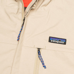 Patagonia Fogoule Jacket El Cap Khaki photo- 2