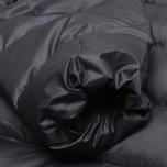 Мужская куртка Patagonia Hi-Loft Down Hoody Black фото- 3
