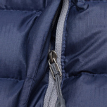 Patagonia Hi-Loft Down Hoody Jacket  Classic Navy photo- 3