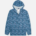 Patagonia Stretch Terre Planning Pullover Men`s Jacket Camo Glass Blue photo- 0