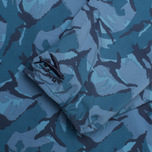 Мужская куртка Patagonia Stretch Terre Planning Pullover Camo Glass Blue фото- 4