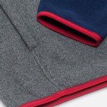 Patagonia Synch Snap T Hoody Classic Navy photo- 4
