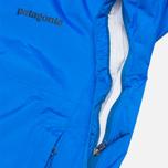 Мужская куртка Patagonia Torrentshell Andes Blue фото- 5