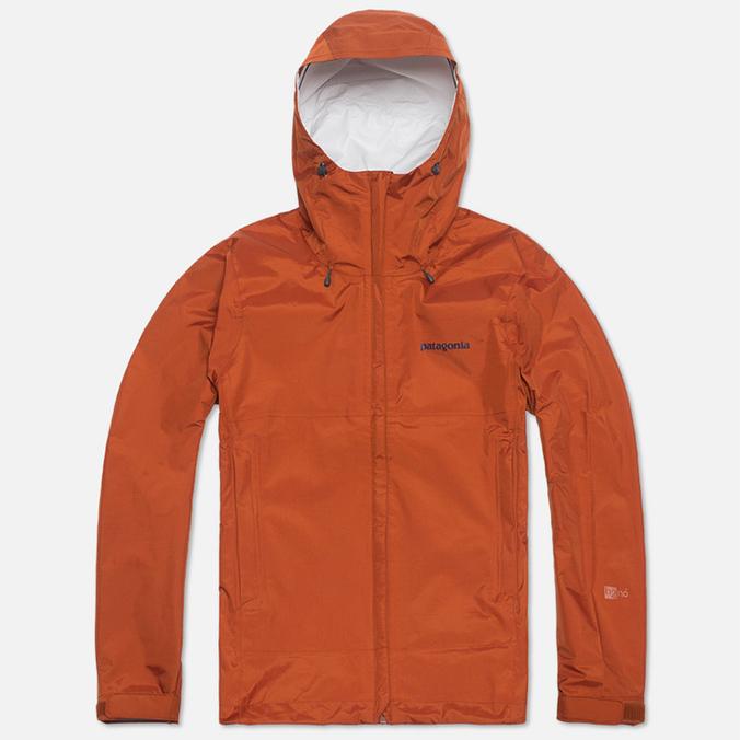 Мужская куртка Patagonia Torrentshell Cooper