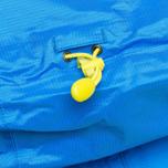Мужская куртка анорак Patagonia Torrentshell Pullover Andes Blue фото- 5
