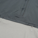 Patagonia Torrentshell Pullover Jacket Forge Grey photo- 3