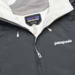 Patagonia Torrentshell Pullover Jacket Forge Grey photo- 1