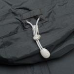 Мужская куртка анорак Patagonia Torrentshell Pullover Forge Grey фото- 6