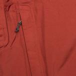 Мужская куртка ветровка Patagonia Torrentshell Rusted Iron фото- 3