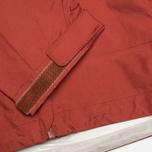Мужская куртка ветровка Patagonia Torrentshell Rusted Iron фото- 5