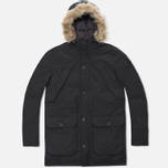 Мужская куртка Penfield Hoosac Black фото- 0