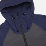 Мужская куртка анорак Penfield Pac Jac Navy/Charcoal фото- 1