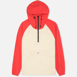 Мужская куртка анорак Penfield Pac Jac Red/Tan фото- 0