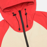 Мужская куртка анорак Penfield Pac Jac Red/Tan фото- 1