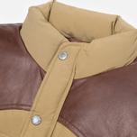 Мужская куртка Penfield Stapleton Tan фото- 1