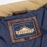 Мужская куртка Penfield Stapleton Tan фото- 4