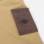 Мужская куртка Penfield Stapleton Tan фото- 3